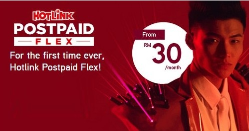 Maxis-Postpaid-Flex-2019-best-deals